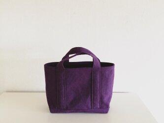 TOTE BAG (M) / grapeの画像