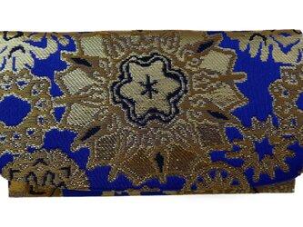 西陣織 名刺入れ 金襴を身近に 暮らしの中にきらりと光る一品をの画像