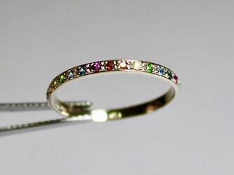 Rainbow Ringの画像
