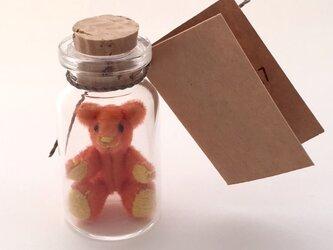 2017年4月9日 Bottled Bearの画像