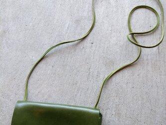 オリガミサイフポーチ の画像