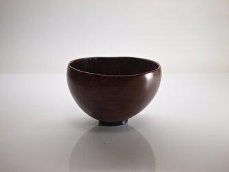 輪形茶椀 「弦月」の画像