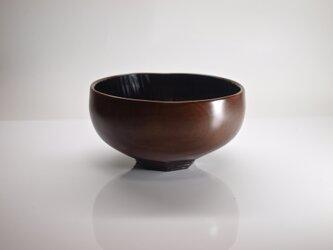 輪形茶椀「大器晩成」の画像