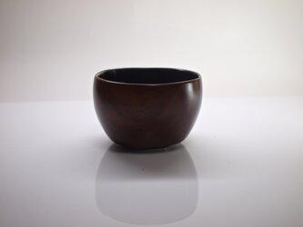 碗形茶椀 「火鉢」の画像