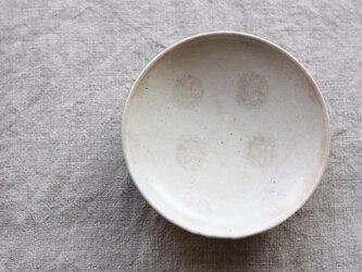 水玉ソーサーの画像