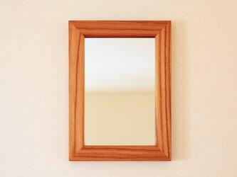 壁掛け鏡1の画像