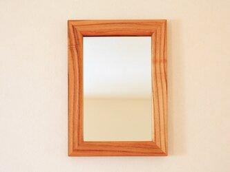 壁掛け鏡2の画像