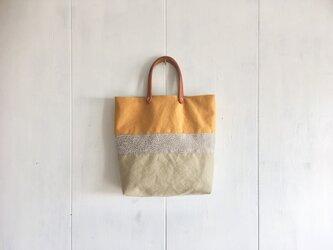 黄色い鞄 2の画像