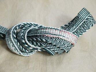手組み正絹組紐【吉野杉(2色)】136A018029の画像