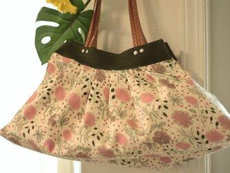 お花の春 Bagの画像