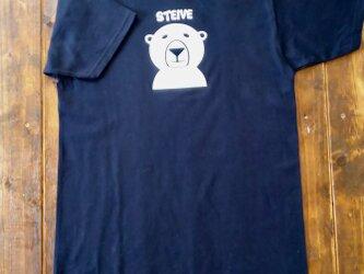 スティーブTシャツ!の画像