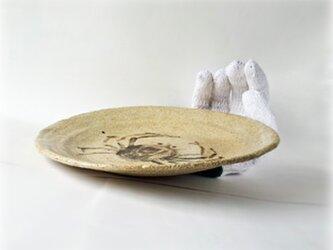 大皿(#031-001)の画像