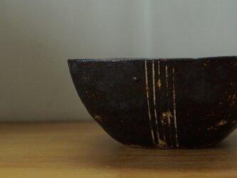 黒角鉢〈小〉の画像