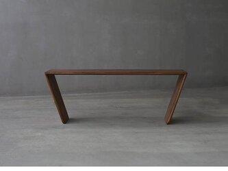 受注生産 職人手作り ローテーブル センターテーブル ソファーテーブル おしゃれ 北欧家具 サイズオーダー可 天然木の画像