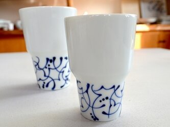 リズム スタッキングカップ tallの画像