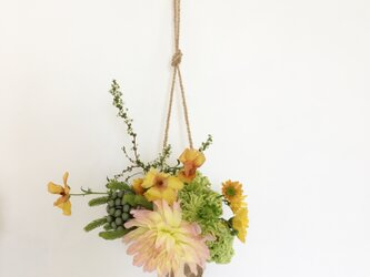 Mother's day flower gift - bouquetの画像