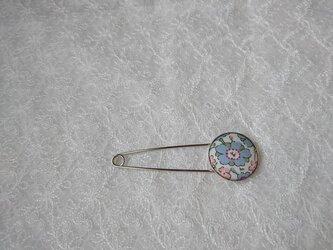 リバティストールピン celandine(B)の画像