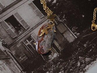大地のアラベスク ラグナレースアゲートⅠの画像