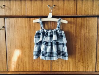 Baby Frill Camisoleの画像