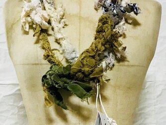 SADAHARU HIGA HAUTE COUTURE・装具・ネックレス21の画像