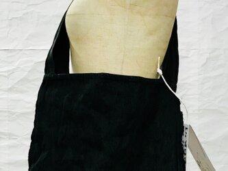 SADAHARU HIGA HAUTE COUTURE・袋物・ショルダー1の画像