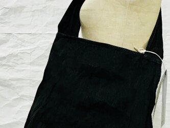 SADAHARU HIGA HAUTE COUTURE・袋物・ショルダー2の画像