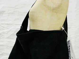 SADAHARU HIGA HAUTE COUTURE・袋物・ショルダー3の画像