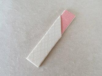 楊枝入れ 百五五号:茶道小物の一つ、菓子切鞘の画像