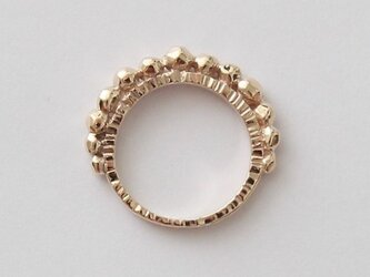 Sparkle ring  K10 ひと差し指用 光リングの画像