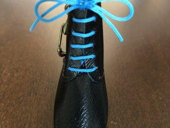 靴革小物の画像
