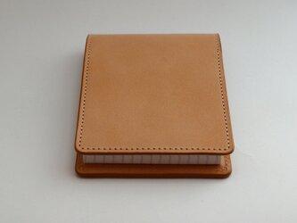 Leather case(RHODIA No.11case)の画像