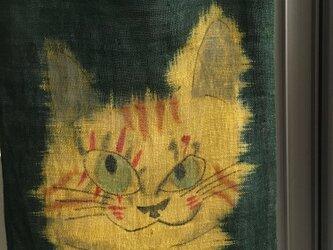 ドラ猫ちゃんトートの画像