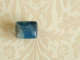 天然石の帯留 ◎トロレアイトインクォーツ/A【送料無料】の画像