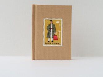 Timbru Notebook beigeの画像