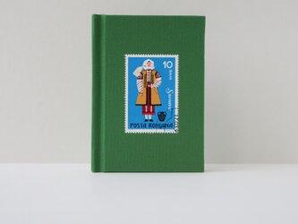 Timbru Notebook greenの画像