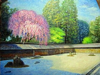 石庭の画像