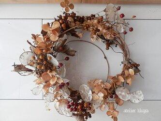 atelier blugra八ヶ岳〜Wreath001の画像
