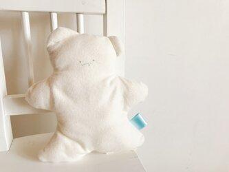 milkbearの画像