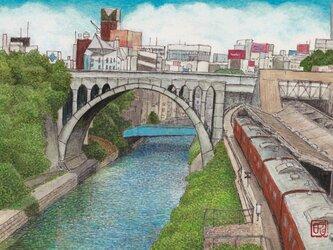 続、御茶ノ水・聖橋の画像