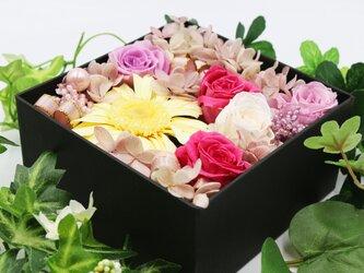 Flower Box【輝】の画像