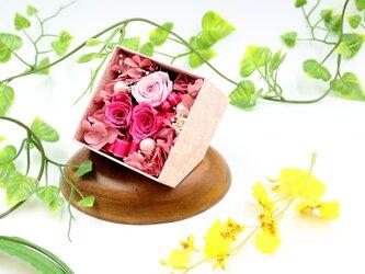 Flower Box【舞】の画像