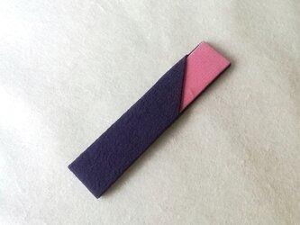 楊枝入れ 百五八号:茶道小物の一つ、菓子切鞘の画像
