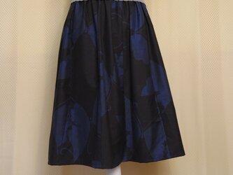 ギャザースカート 7013の画像