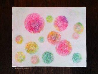 花模様(F3)の画像