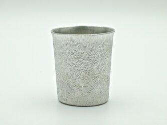 錫製 ぐい呑の画像
