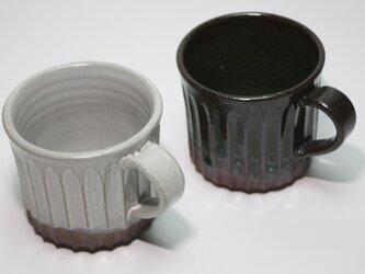 マグカップ(2個セット)  J502の画像