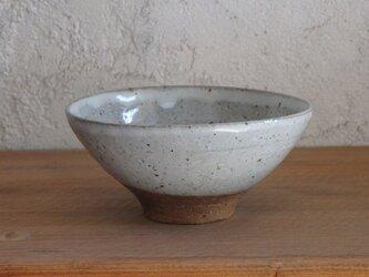 4寸飯碗・ヌカの画像