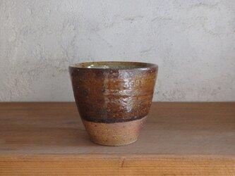 石土カップ・アメの画像