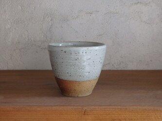 石土カップ・ヌカの画像