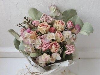 soft pink bouquet'19の画像